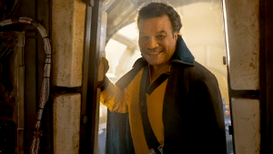 Star Wars: Vzestup Skywalkera / The Rise of Skywalker Lando