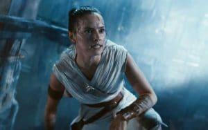 Star Wars: Vzestup Skywalkera / The Rise of Skywalker Rey