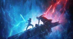Star Wars: Vzestup Skywalkera / The Rise of Skywalker utes