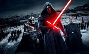 Star Wars: Vzestup Skywalkera / The Rise of Skywalker Kylo