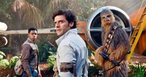 Star Wars: Vzestup Skywalkera / The Rise of Skywalker Dameron Poe