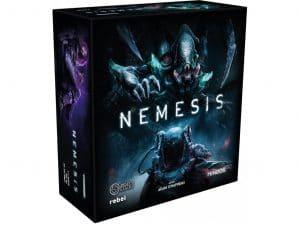 Nemesis krabice