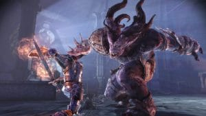 Octopath Traveler - Dragon Age: Origins