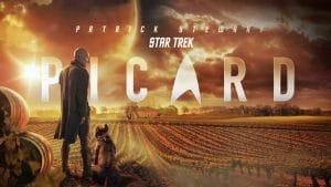 Star Trek: Picardnostalgie