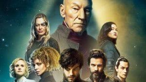 Star Trek: Picardobsazení