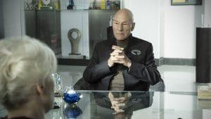 Star Trek: Picardnávraty