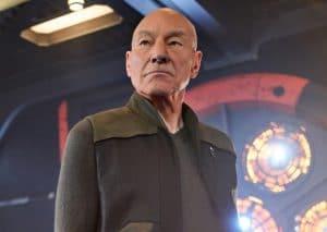 Star Trek: PicardJLP