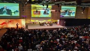 Comic Con Prague 6