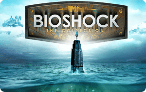 Bioshock: The Collection 1