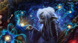 Dark Crystal: Age of Resistance 10