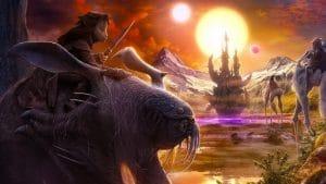 Dark Crystal: Age of Resistance Thra