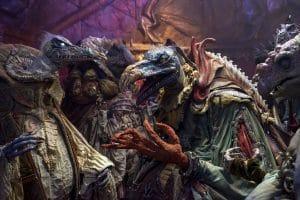 Dark Crystal: Age of Resistance Skeksi