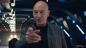 Star Trek: Picard 1