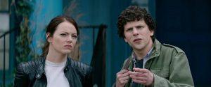 Zombieland: Rána jistoty Jessie Emma