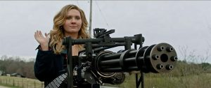 Zombieland: Rána jistoty Abigail