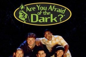 Are You Afraid of the Dark? (minisérie, 2019) cover 4