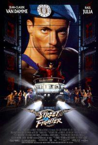 Street Fighter: Poslední boj 3
