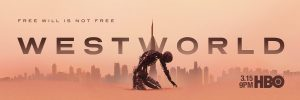 Westworld - The New World 1
