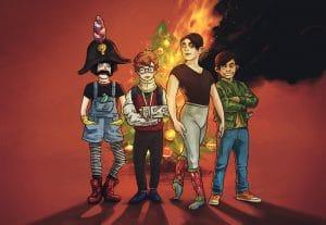 Krotitelé Draků - druhá série 7