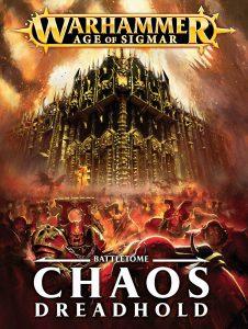 Warhammer Age of Sigmar 9
