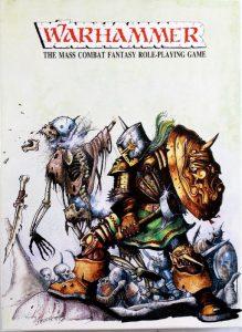 Warhammer Age of Sigmar 3