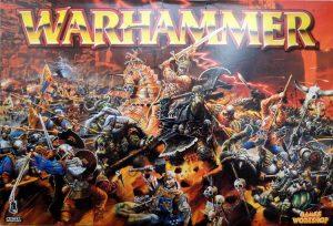 Warhammer Age of Sigmar 4
