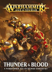 Warhammer Age of Sigmar 5