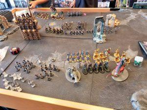 Warhammer Age of Sigmar 6