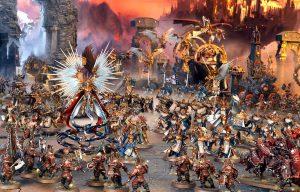 Warhammer Age of Sigmar 7