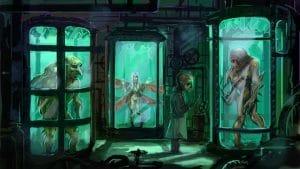 Krotitelé Draků - druhá série