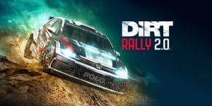 DiRT Rallye 2.0