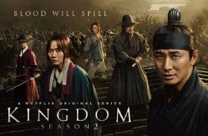 Kingdom - 2. série 1