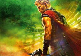 youtuber velkatlusta0 a Thor: Ragnarok