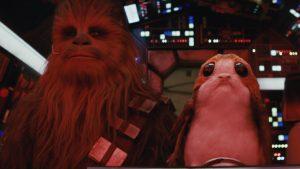 Star Wars: 6+6 dobrých a špatných chvilek Epizody 8