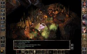Baldur′s Gate II