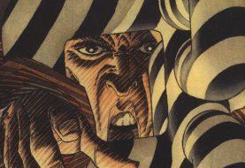 Parádní Lovecraftovský triptych Cromwell Stone
