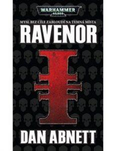 Warhammer 40K: Inkvizitor Ravenor