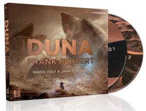 Frank Herbert a jeho nepřekonaná Duna