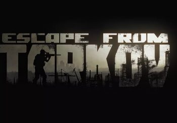 Survival střílečka Escape from Tarkov - preview