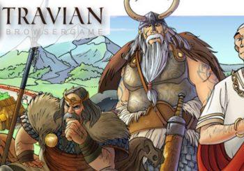Glosa: 4 roky u online Travianu