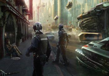 Půjčovna masa - strhující krvavá krimi jízda v rytmu cyberpunku