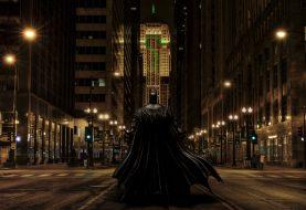 Batman: Zkáza, jež postihla Gotham