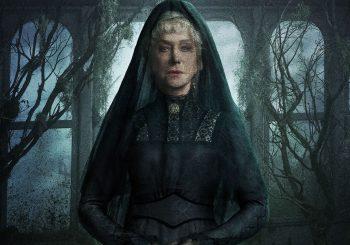 Winchester - nejlepší horor pro vaše první rande