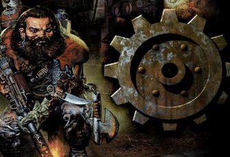 Retro hry: Arcanum - půvabný RPG svět páry, magie,  techniky a elfů