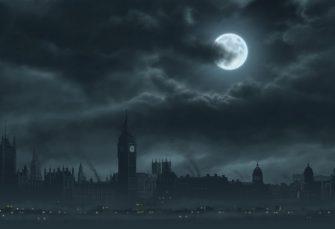 Kostičas: zrození nového Harry Pottera v kulisách alternativního Londýna?