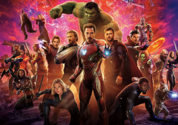 Avengers: Infinity War - Jak dopadla zaručeně největší filmová událost letošního roku?