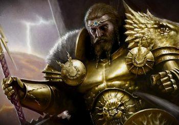 Král a bůh: Legenda o Sigmarovi - válečné orgie mezi rozbitými lebkami nemrtvých