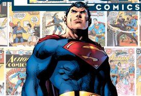 Superman - filmová i komiksová legenda slaví 80 let od svého zjevení