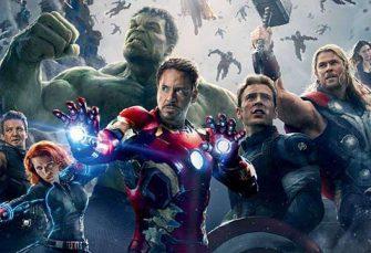 Cesta tam a zase zpátky s Avengers, aneb mrkněte s námi, jak to vše pokračovalo – díl 2.