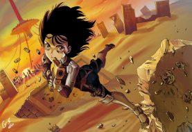 Bojový anděl Alita: nadupaná manga, kterou letos přivede na plátna James Cameron